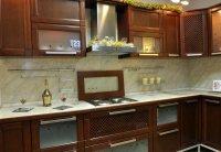 Яркость и оригинальность кухонь Руссини