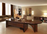 Правила подбора мебели для кабинета