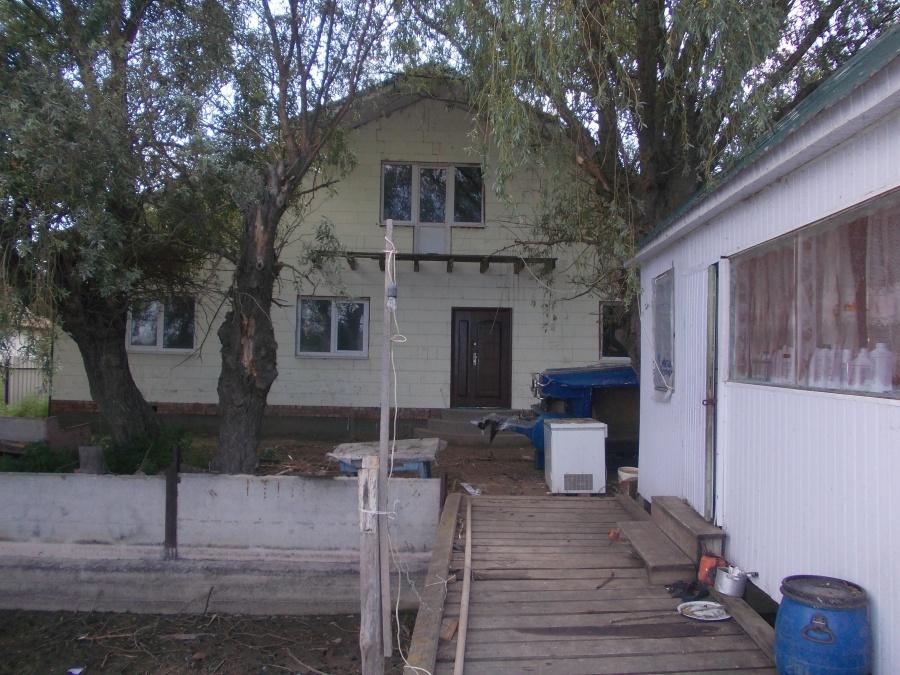 Загородная недвижимость в Астраханской области.