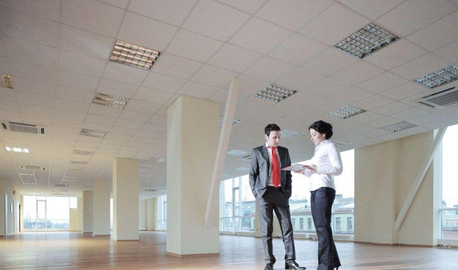 Как правильно сделать выбор аренды помещений различного типа