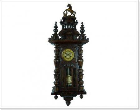 Настенные часы — стильный предмет интерьера
