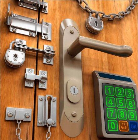 Как правильно заменить или установить дверной замок