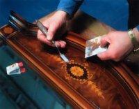 Реставрация старой мебели: основные преимущества