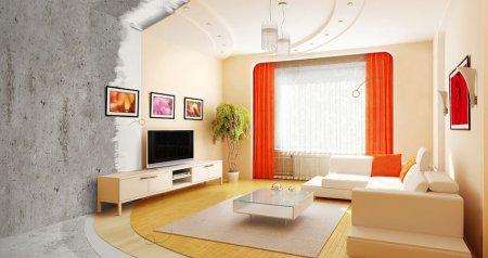Евроремонт квартир в Москве