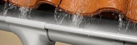 Как выбрать водосточную систему