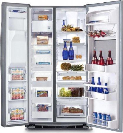 Ремонт холодильников американского и немецкого производства