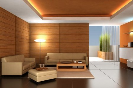 Ремонт и отделка интерьера
