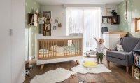 Дизайнерская мебель для детской