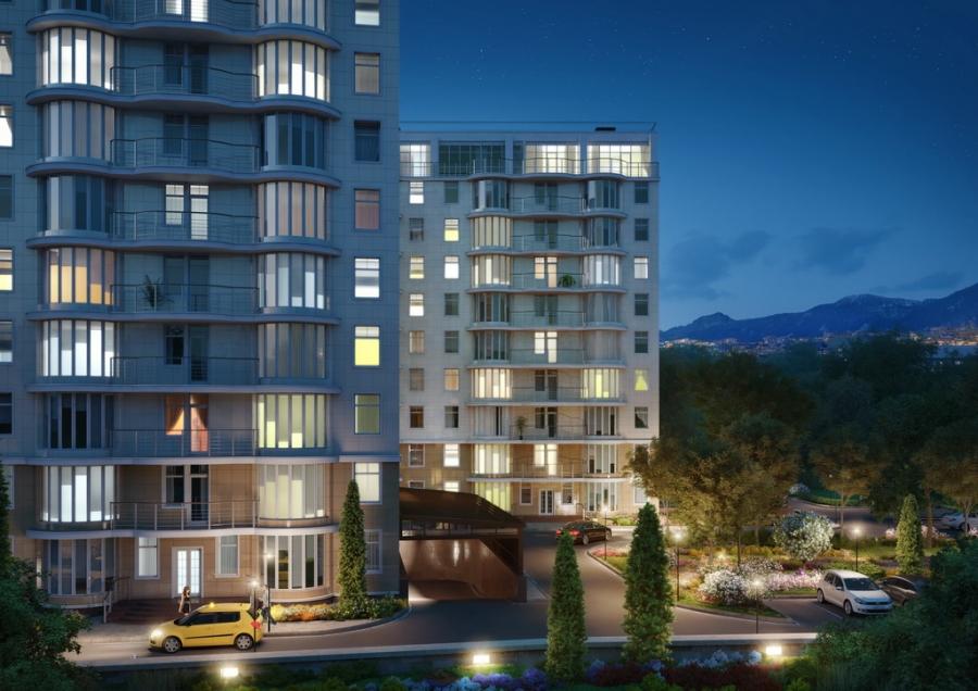 Выбираем недорогую квартиру в Сочи