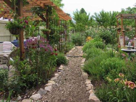 С чего начать ландшафтный дизайн вашего сада