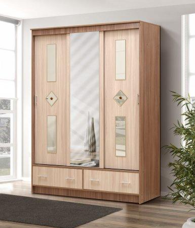 Шкаф – один из видов мебели