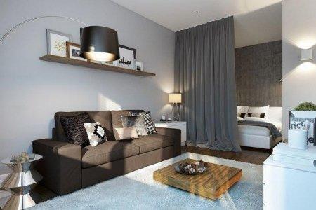 Интерьер квартиры, советы опытного дизайнера