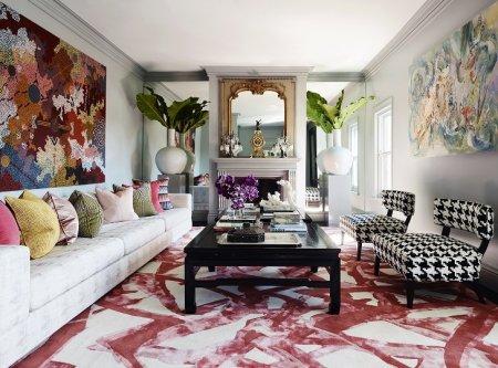 Цветовой дизайн интерьера вашего дома