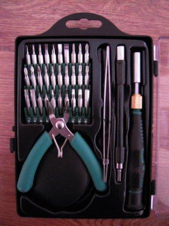 Инструменты для мелкого ремонта