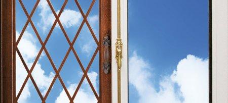 Сравнение деревянных окон с пластиковыми
