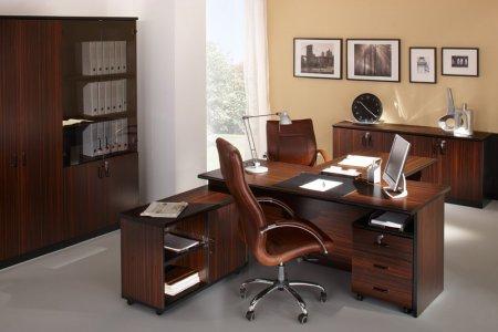 Планирование кабинета руководителя