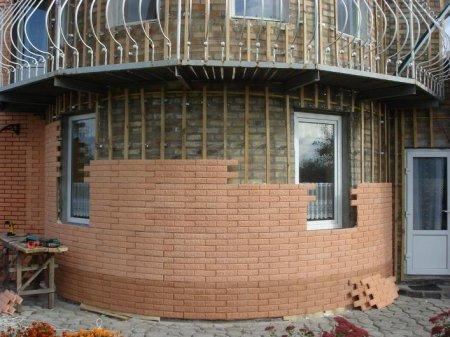 Как выбрать материал при постройке стен дома?