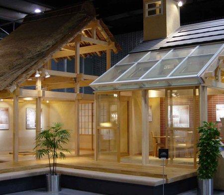 Экологичные стройматериалы – чистый дом