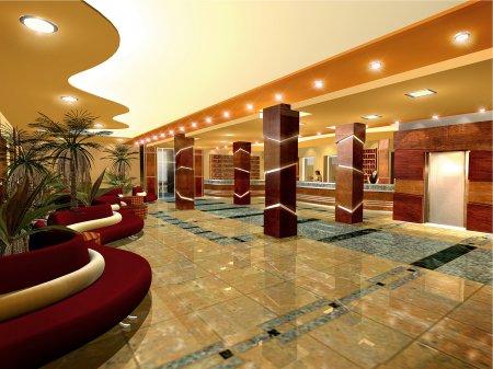 Особенности разработки фирменного стиля гостиницы профессионалами