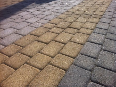 Производство и покупка тротуарной плитки