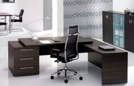 Выбираем эргономичную офисную мебель