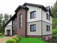 Cтроительство дома из пеноблоков