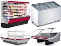 Холодильное оборудование: плюсы и минусы