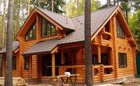 Проверяем неновый деревянный коттедж на качество