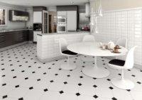 Способы укладки плитки на пол и стены