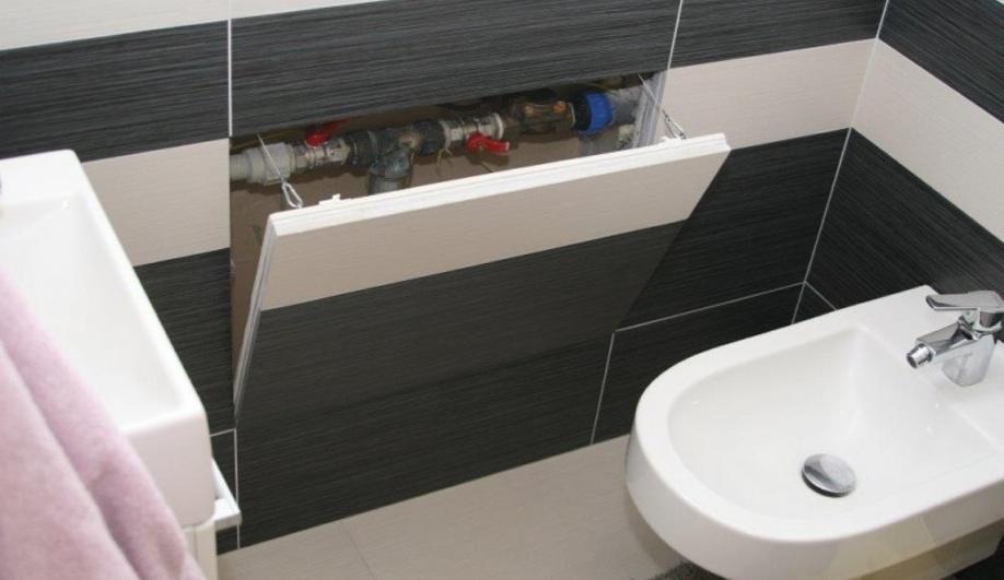 Идеи дизайна ванной: ванная комната глазами женщины и мужчины