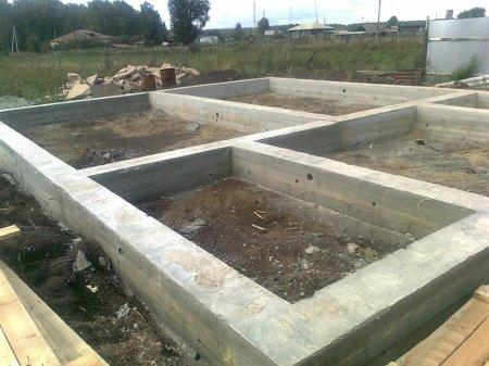 Где взять бетон для стройки?