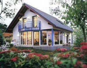 Почему загородный дом лучше покупать зимой?