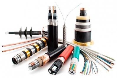 Выбор кабельной и электротехнической продукции