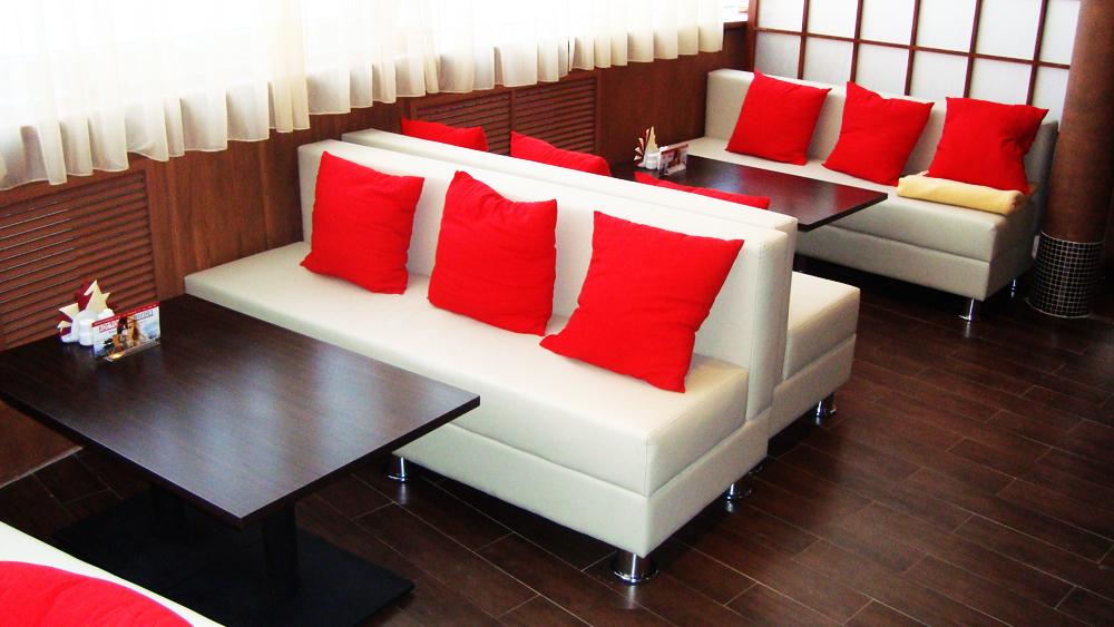 Почему стоит покупать на заказ мебель для ресторана?