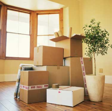 Избежим трудностей при переезде квартиры