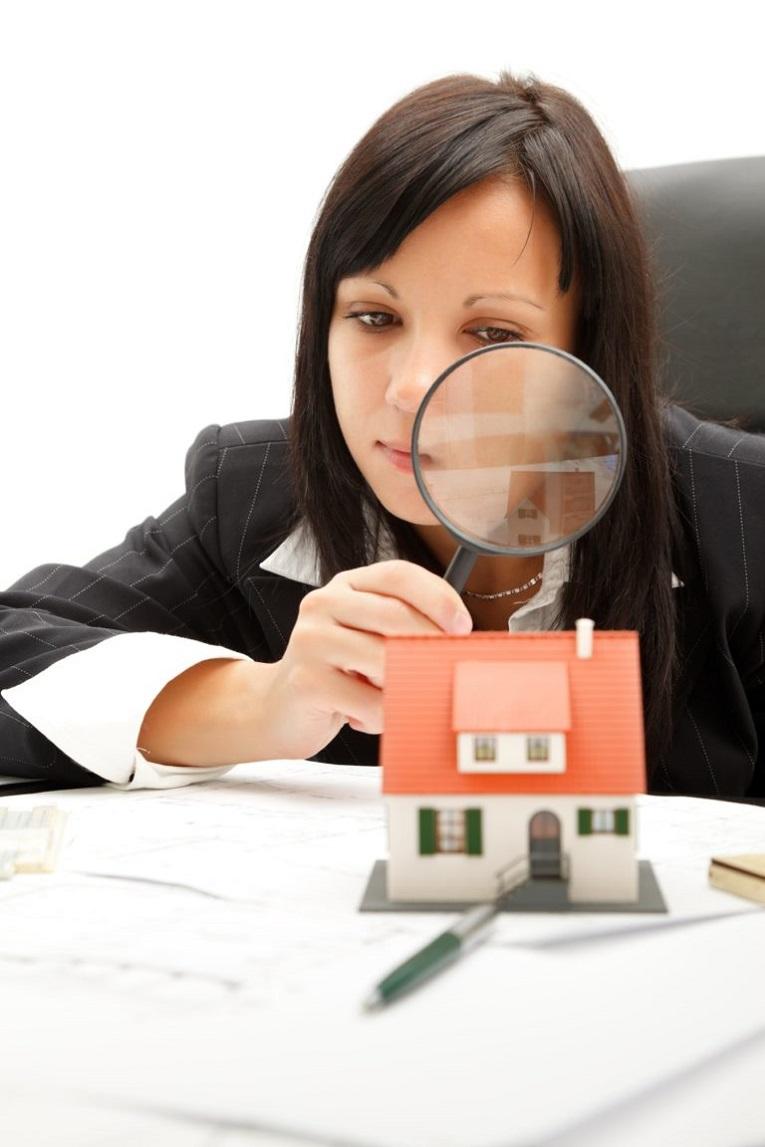 Как правильно проводить осмотр приобретаемого жилья