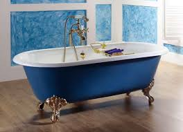 Ванны: преимущества и недостатки