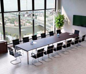 Мебель для сотрудников офиса от интернет-магазина Positiff-Office