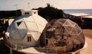 Проектирование конструкций. Классификация шатров
