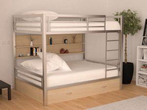 Особенности выбора кроватей – детская, двуспальная односпальная