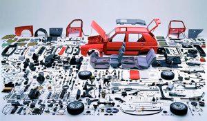 Запчасти для автомобиля: как правильно выбрать