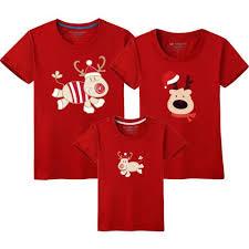 Комплекты футболок для всей семьи
