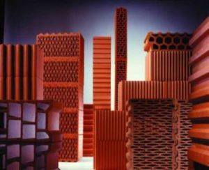 Типы стеновых материалов