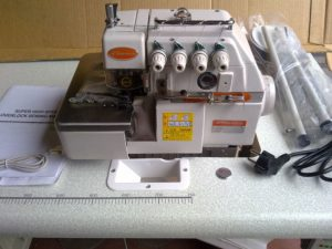 Продажа швейного оборудования по выгодным акциям в интернет-магазине softorg.com.ua