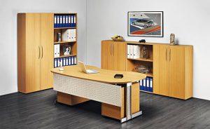 Как выбрать качественную мебель для кабинета