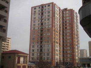 Новостройки Баку